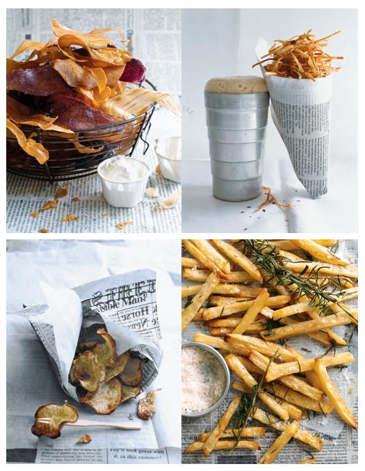 Foodinpaper