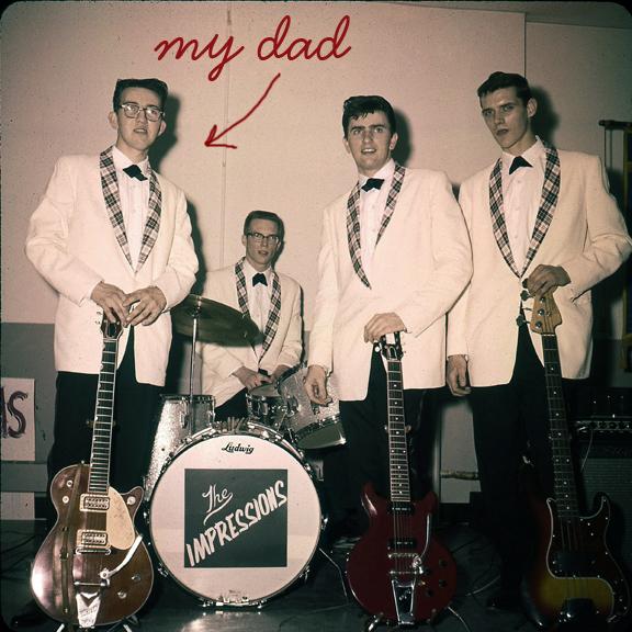 Dad'sband
