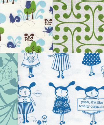 Organicfabrics